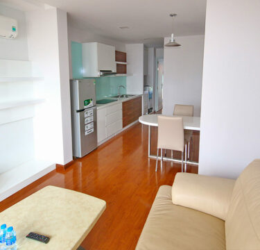 Bayview Hotel and Apartments Vung Tau